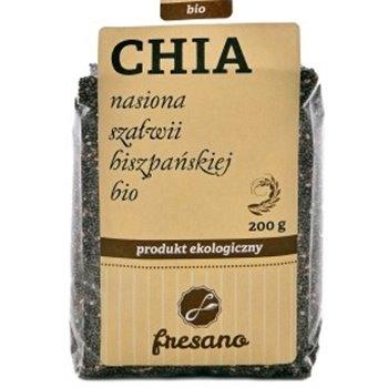 CHIA - Nasiona szałwi hiszpańskiej BIO 200 g
