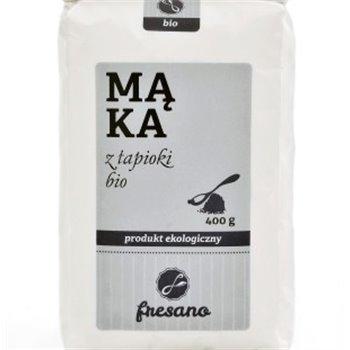 Mąka z tapioki BIO 400 g