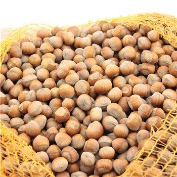 Orzech laskowy łuskany / 250 g