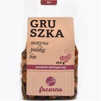Gruszka suszona POLSKA BIO