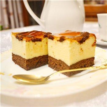 Sernik z czekoladą 500 g