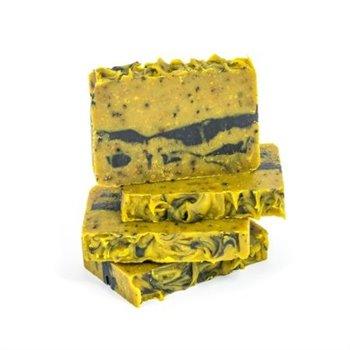 Mydło naturalne Karotka z miodem i olejem migdałowym