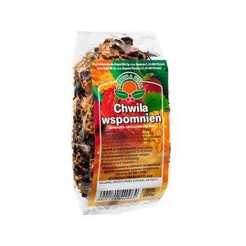 Herbata owocowo-ziołowa CHWILA WSPOMNIEŃ 100 G