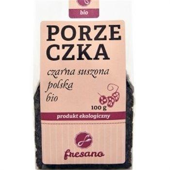 Porzeczka czarna suszona polska BIO 100 g