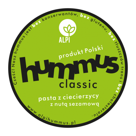 Alpi Hummus